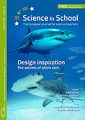Cover of Science in School issue No.41