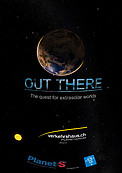 """Out There"" poster (English version)"