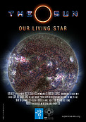 Poster for The Sun, Our Living Star